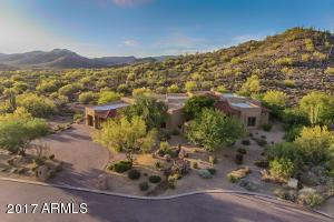 Property for sale at 5552 E Butte Canyon Drive, Cave Creek,  Arizona 85331