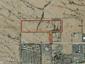 Property for sale at 0 W Jersey Drive, Maricopa,  Arizona 85139