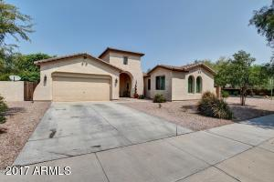 Photo of 21890 E CHERRYWOOD Drive, Queen Creek, AZ 85142