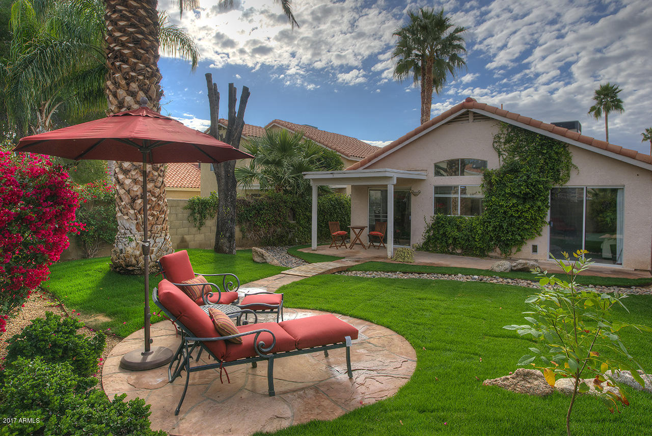 Photo of 3218 E CORTEZ Street, Phoenix, AZ 85028