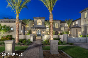 Property for sale at 4474 E Turnberry Court, Gilbert,  Arizona 85298
