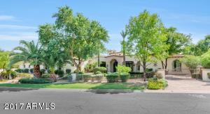 5001 E Orchid Lane Paradise Valley, AZ 85253
