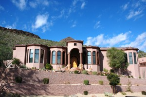 Property for sale at 9220 N Flying Butte, Fountain Hills,  Arizona 85268
