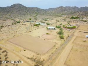 Property for sale at 9501 N Bottlebrush Road, Maricopa,  Arizona 85139