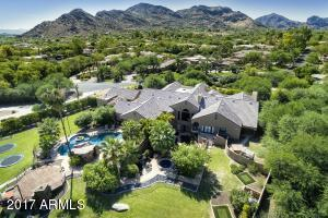 8312 N 50th Street Paradise Valley, AZ 85253