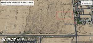 Property for sale at 2863 N Peart Road, Casa Grande,  Arizona 85122