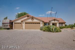 Property for sale at 1020 E Lauren Lane, Coolidge,  Arizona 85128