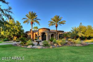 6615 N 66th Place Paradise Valley, AZ 85253
