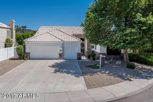 Photo of 20787 N 61ST Drive, Glendale, AZ 85308