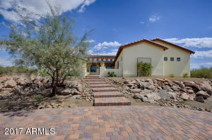 Property for sale at 32405 N 66th Street, Cave Creek,  Arizona 85331