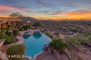 Property for sale at 8332 E Spanish Boot Road, Carefree,  Arizona 85377