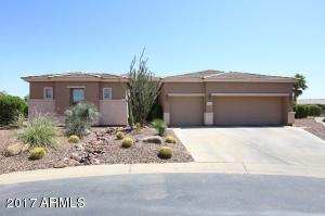 Photo of 19815 N PUFFIN Drive, Maricopa, AZ 85138