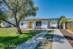 2506 N Evergreen Street Phoenix, AZ 85006