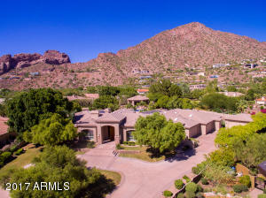 5134 E Palomino Road Phoenix, AZ 85018