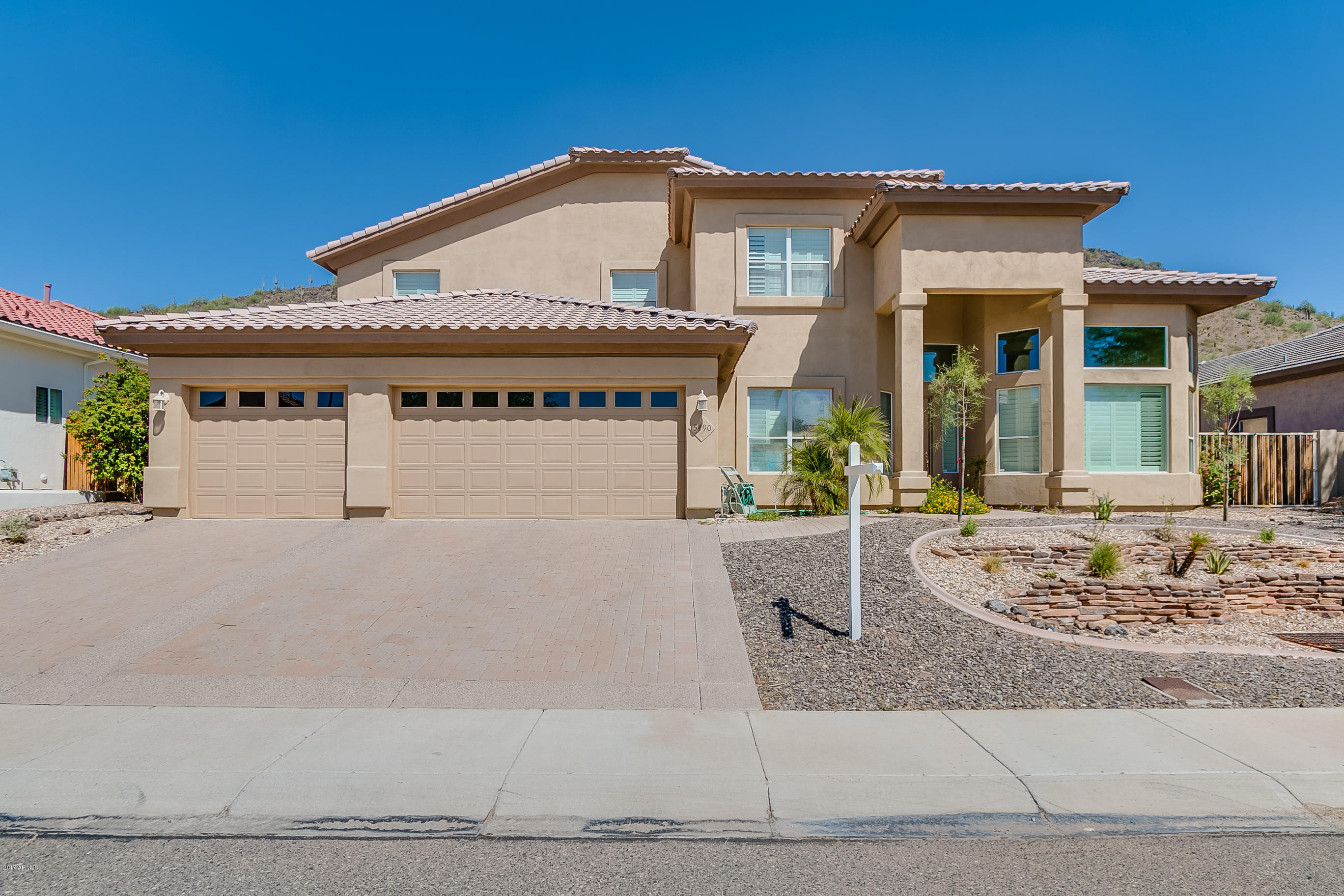 Photo of 5490 W MELINDA Lane, Glendale, AZ 85308