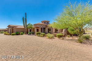 Photo of 7001 E SUMMIT TRAIL Circle, Mesa, AZ 85207