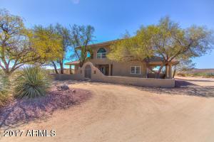 Property for sale at 42244 N Spur Cross Road, Cave Creek,  Arizona 85331