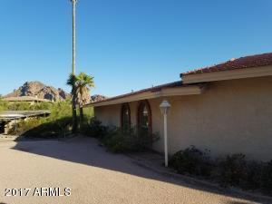 Property for sale at 6024 N 42nd Street, Paradise Valley,  Arizona 85253