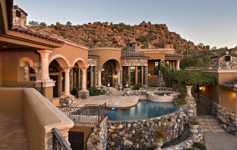 MLS 5664877 27951 N 103RD Place, Scottsdale, AZ 85262 Scottsdale AZ Estancia