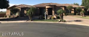 Property for sale at 2820 E Portola Valley Court, Gilbert,  Arizona 85297