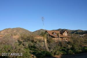 42402 N Tonto Road Cave Creek, AZ 85331