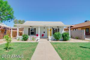 1122 E Fillmore Street Phoenix, AZ 85006