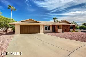 18423 N 94th Drive Sun City, AZ 85373