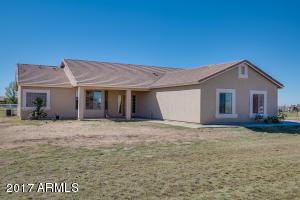 Property for sale at 2911 E Eliza Circle, Coolidge,  Arizona 85128