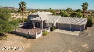 Property for sale at 11031 W Martin Road, Casa Grande,  Arizona 85194