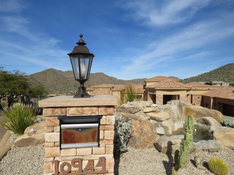 MLS 5667779 10944 N ARISTA Lane, Fountain Hills, AZ 85268 Fountain Hills AZ Crestview