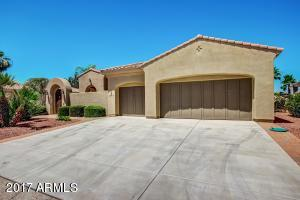 Photo of 22918 N DE LA GUERRA Drive, Sun City West, AZ 85375