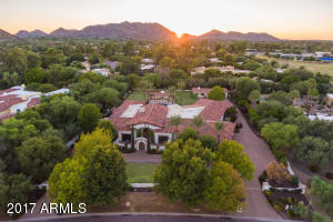 8602 N 58th Place Paradise Valley, AZ 85253