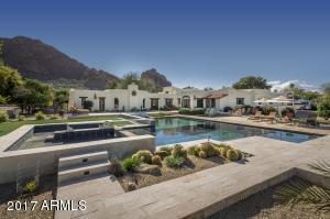 5620 E Nauni Valley Drive Paradise Valley, AZ 85253