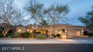 Photo of 2012 E BROOKWOOD Court, Phoenix, AZ 85048