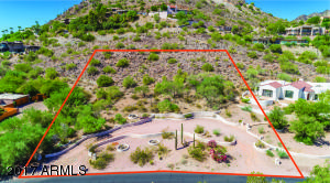 Property for sale at 6854 N Hillside Drive, Paradise Valley,  Arizona 85253
