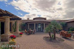 8669 E Overlook Drive Scottsdale, AZ 85255