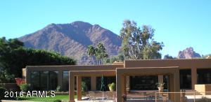 6163 N 61st Place Paradise Valley, AZ 85253