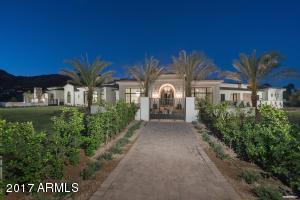 6108 E Redwing Road Paradise Valley, AZ 85253