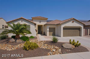 Photo of 16780 W HOLLY Street, Goodyear, AZ 85395