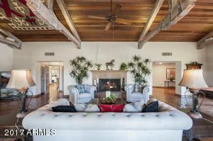 Grt Rm Fireplace