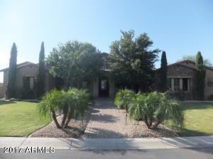 Property for sale at 2705 E Kingbird Drive, Gilbert,  Arizona 85297