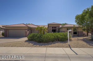Photo of 15713 W CLEAR CANYON Drive, Surprise, AZ 85374