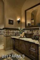 Powder Bathroom #2