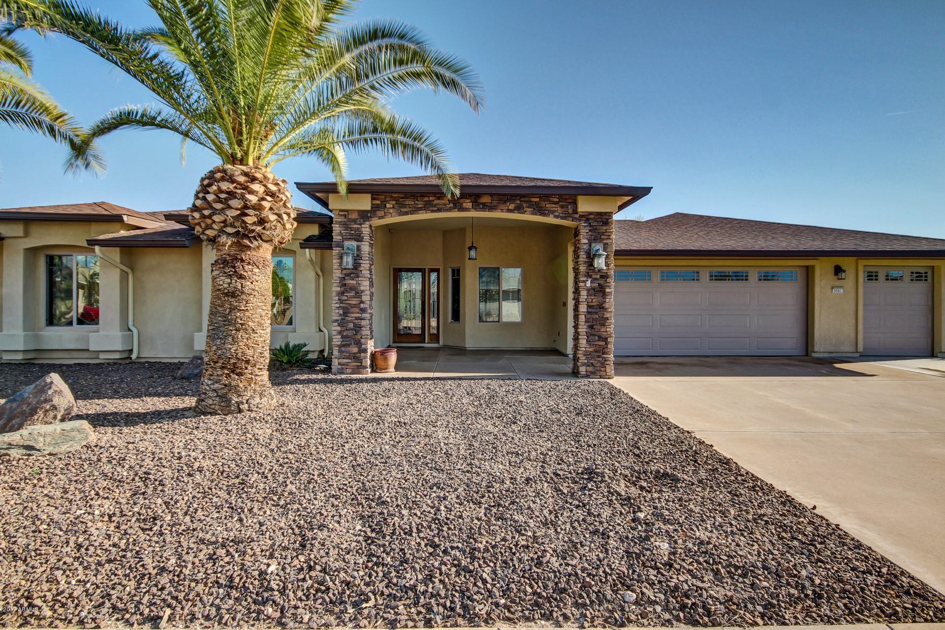 9505 W HIDDEN VALLEY CIRCLE, SUN CITY, AZ 85351