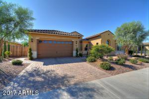 Photo of 2865 E BELLERIVE Drive, Gilbert, AZ 85298