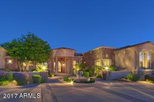 9201 E Diamond Rim Drive Scottsdale, AZ 85255