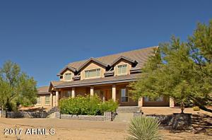 14162 E Peak View Road Scottsdale, AZ 85262