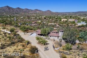 Property for sale at 5916 E Highland Road, Cave Creek,  Arizona 85331