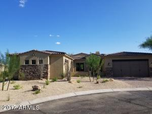Photo of 18709 E MESQUITE Circle, Rio Verde, AZ 85263