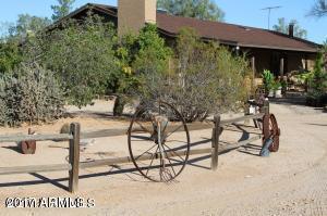 Property for sale at 4224 E Pinnacle Vista Drive, Cave Creek,  Arizona 85331